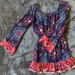 Charolette Russe Retro Dress